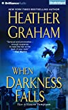 When Darkness Falls (The Alliance Vampires)