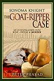The Goat-Ripper Case: Sonoma Knight PI Series (English Edition)