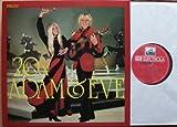 20 x ADAM & EVE / Bildhülle / Club-Sonderauflage / Deutsche Pressung / EMI # 27 487-8 / 12″ Vinyl Langspiel Schallplatte