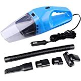 Opall Car Vacuum Cleaner, Kany 12V Wet&Dry Handheld Car Auto Vacuum Cleaner Dust Catcher Portable Mini Hand Vacuum...