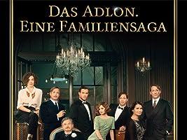 Das Adlon. Eine Familiensaga - Staffel 1