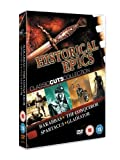 echange, troc Classic Cuts Collection - Historical Epics [Import anglais]