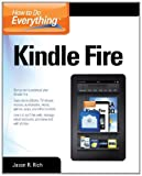 How to Do Everything Kindle Fire BESTES ANGEBOT