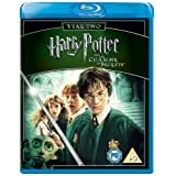 Harry Potter and the Chamber of Secrets [Blu-ray] [2002] [Region Free]by Daniel Radcliffe