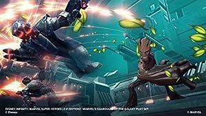 Disney INFINITY Disney Infinity: Marvel Super Heroes (2.0 Edition) Characters from Disney INFINITY
