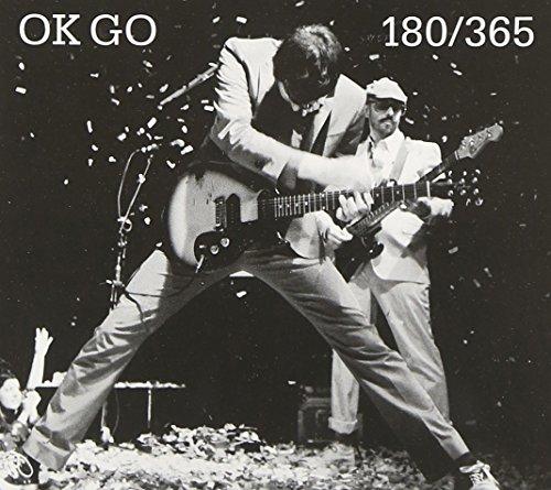 OK Go - 180/365 - Zortam Music