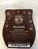 Scentsy Mochadoodle 3.2 Oz Bar