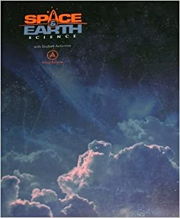 earth space science textbook - photo #7