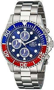 Invicta Men's 1771 Pro Diver Collection Chronograph Watch
