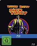 Dick Tracy - Steelbook [Blu-ray]