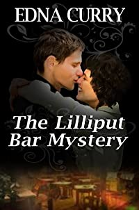 The Lilliput Bar Mystery: A Lady Locksmith Cozy Mystery by Edna Curry ebook deal