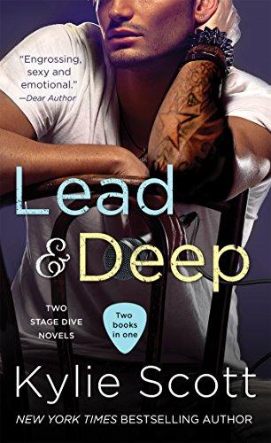 Lead & Deep (A Stage Dive Novel)