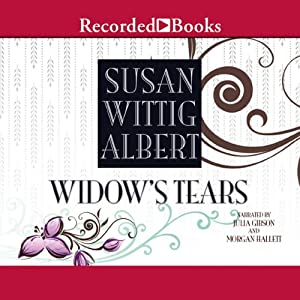 Widow's Tears Audiobook