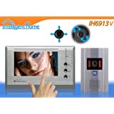 "Value IH6913V Touch Screen Colour Monitor 7""by Intelligent Home"