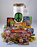 70's Candy Time Capsule