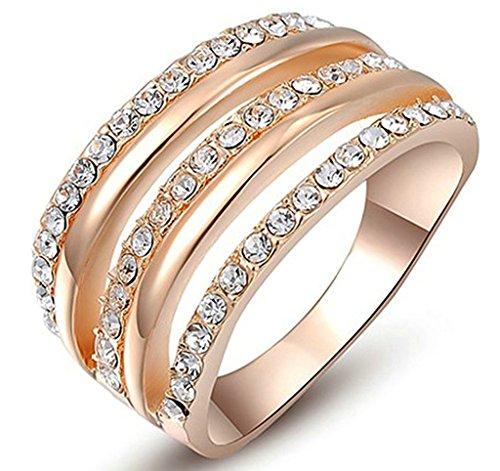 femme-bijoux-bague-anneaux-plaque-or-or-rose-trilateral-sticky-drill-taille-54-par-aienid