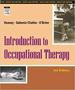Introduction to occupational therapy: Barbara Sabonis