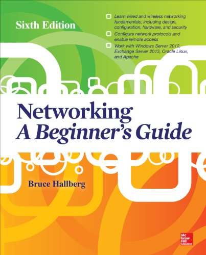 Download Networking: A Beginner's Guide, Sixth Edition