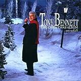 Snowfall - The Tony Bennett Christmas Album