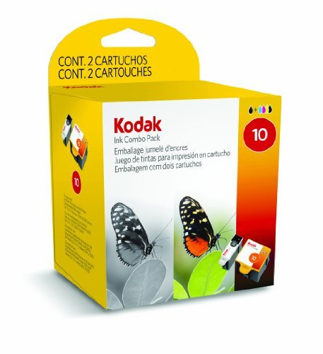 kodak-original-no-10-combi-black-colour-ink-cartridge-pack
