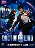 Doctor Who: The Complete Fifth Series BBC Warner