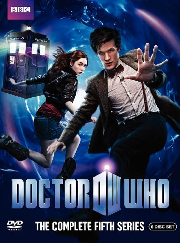 Doctor Who, series 5