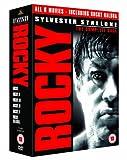 Rocky: The Complete Saga [DVD]