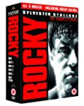 Rocky: The Complete Saga [DVD]