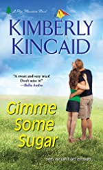 Gimme Some Sugar (A Pine Mountain Novel)