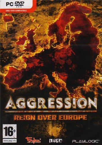 Aggression (PC DVD) Reign over Europe (Political Machine compare prices)