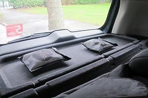 2 X 500G DRY AIR CAR/HOME DEHUMIDIFIER BAG MOISTURE ABSORBER/DAMP EATER