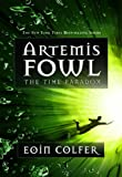 Artemis Fowl: The Time Paradox (Artemis Fowl, Book 6)