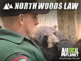 North Woods Law Season 1