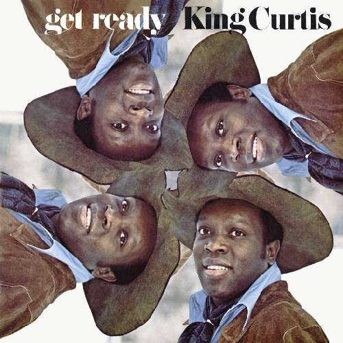 Get Ready by King Curtis