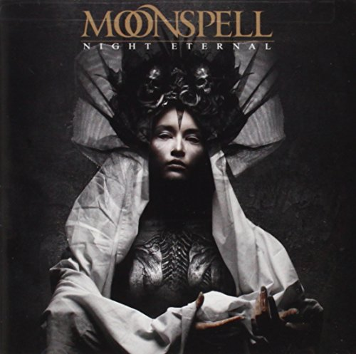 Moonspell - Night Eternal (Regular Ed.) - Zortam Music
