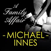 A Family Affair | Michael Innes