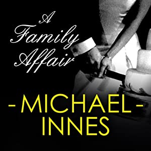A Family Affair Audiobook