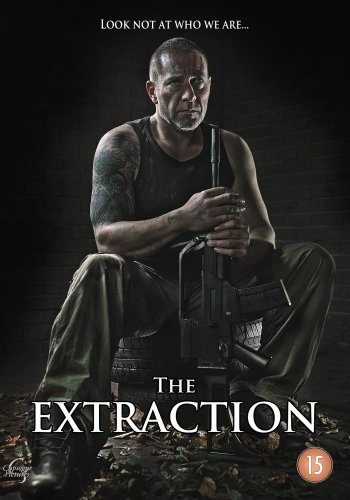 The Extraction[NON-US FORMAT, PAL] by Tony Cook