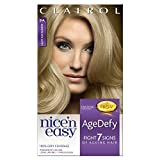 Nice'n'Easy Age Defy Permanent Hair Colour - Light Ash Blonde Number 9A