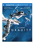 Gravity: Special Edition (BD) [Blu-ray] by Warner Home Video