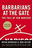 img - for Barbarians at the Gate: The Fall of RJR Nabisco by Bryan Burrough (2008-10-28) book / textbook / text book