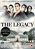 The Legacy: Season 1 [DVD]