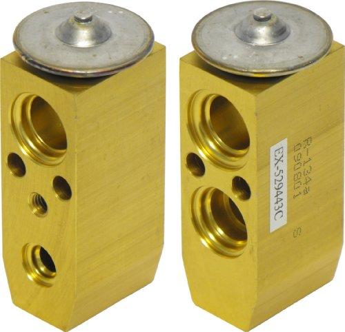 UAC EX529443C A/C Expansion Valve danfoss expansion valve tes2 cold storage expansion valve