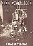 Gabriel Dell (Debut) DEAD END Sidney Kingsley/Dead End Kids 1937 Broadway Playbill
