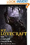 H. P. Lovecraft: The Complete Collect...