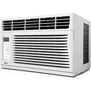 Lg electronics lw6014er energy star 115 volt for 12 inch high window air conditioner
