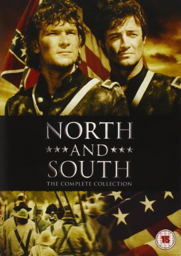 North and South Complete Collection [COLLECTOR'S EDITION] [Import anglais]