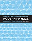 img - for Student Solutons Manual for Modern Physics [Paperback] [2012] 6th Revised Ed. Paul A. Tipler, Ralph Llewellyn book / textbook / text book