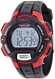 Timex Herren-Armbanduhr XL Ironman Traditional 30-Lap Rugged Digital Quarz T5K792