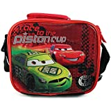 Disney Pixar Cars Lunch Bag [Race to the Piston Cup]